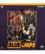 BLUE CHIPS MARY MC DONNELL  LASERDISC RARE - $9.95