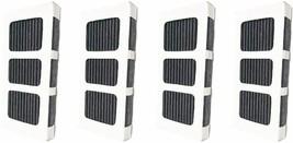 Reemplace el filtro de aire en el refrigerador 4 piezas - $12.86