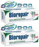 "Biorepair: ""Total Protective Repair"" Toothpaste with microRepair, New Fo... - $33.65"