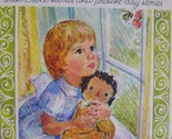 Frances Hook Picture Book with Bible Stories by Wanda Hayes