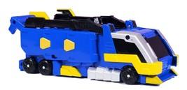 Pasha Mecard Megastarter Star Boogie Transformation Toy Car Action Figure image 2