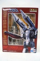 Cosmo Fleet Special Super Dimension Fortress Macross SDF-1 Macross TV Ve... - $385.60