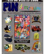 PINDEMONIUM JUN/JUL 1996 SPECIAL ISSUE VF  RARE - $4.95