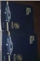 1993 GM Buick Regal Service Shop Repair Workshop Manual OEM Factory - $19.71