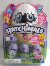 Hatchimals Colleggtibles 4 Pack  With Bonus Season 1 - $11.99