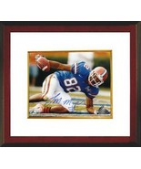 Louis Murphy signed Florida Gators 8x10 Photo Custom Framed - $69.00