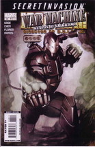 Iron Man (4th Series) #34 VF/NM; Marvel | save on shipping - details inside - $3.75