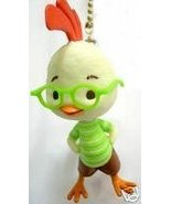 Ceiling Fan Chain Pull Handmade Chicken Little Figure - $10.75