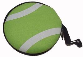 Tennis Ball CD/DVD Holder - 2pc/pack - $12.99