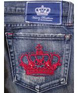 Rock & Republic Victoria Beckham London Red Cro... - $109.99