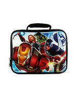 Avengers soft lunchbox-By Thermos Co. - $210,25 MXN