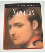 The Life And Times Of Napoleon Mini Book - $5.50