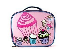 CUPCAKE LUNCHBOX BY THERMOS CO. - $10.09