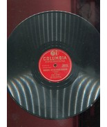 GENE AUTRY: RUDOLPH, THE RED-NOSED REINDEER + IF../10-INCH 78 RPM RECORD... - $116.88