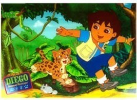 Diego Placemat A Set Of 4 Placemats All Of The Same Style - $12.95