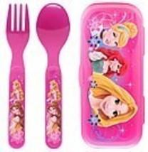 Disney Princess Flatware To Go Pack - $5.99