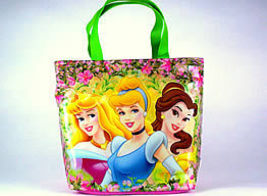 DISNEY PRINCESS LUNCHBOX TOTE-INSULATED - $9.95