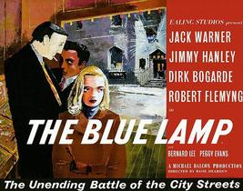 The Blue Lamp - 1950 - Movie Poster - $9.99+