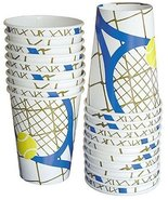 Tennis Racquet Beverage Cup 40pc - $14.99