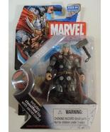 Marvel Universe Comics Series 2 Thor # 012 action figure - New - $13.25