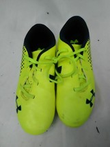 Under Armour 13K Size Soccer Cleats - $19.99
