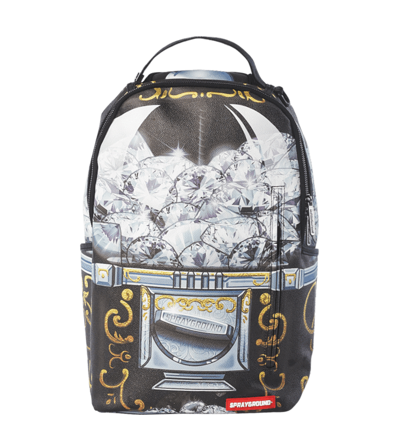 ce6e4d794091 Sprayground Diamond Gumball Machine Urban and 35 similar items