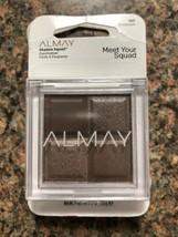 New Almay Shadow Squad 180 Ambition Eyeshadow - $10.15