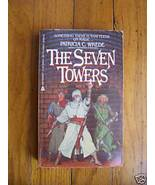 The Seven Towers by Patricia C. Wrede (1985) - $3.92