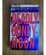 Deadly Honeymoon by Lawrence Block (2003) Signed pb - $6.00