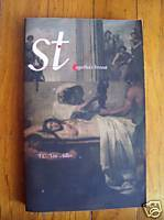 St. Agatha's Breast by T. C. Van Adler 2001 Art Theft