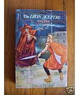 Iron Sceptre by John White (1983)  - $4.92