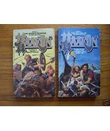 Lot of 2 Haakon pb by Eric Neilson -  Viking's Revenge and Golden Ax - $5.95