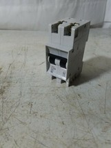 Siemens Circuit Breaker G32A 2Pole 5 SQ12 (736555731846) - $14.50
