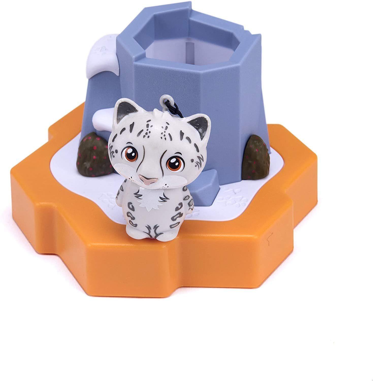 Hexbug Lil' Nature Babies Sami The Snow Leopard - $11.87