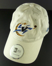 Washington Wizards Baseball Hat Cap Adjustable Adults One Size Tan NBA N... - $19.95