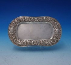 Cluny by Gorham Sterling Silver Business Card Tray #B810 (#4966) - $359.00