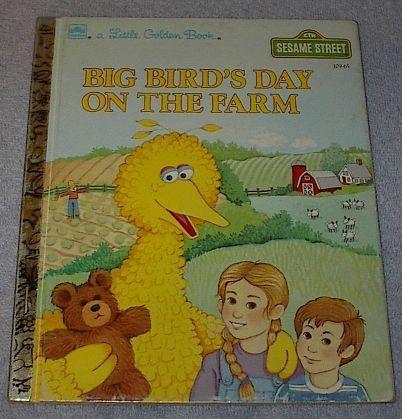 Big bird day farm1a