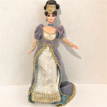 Vintage 1996 French Lady Barbie Doll The Great Eras Collection With Box - $29.99