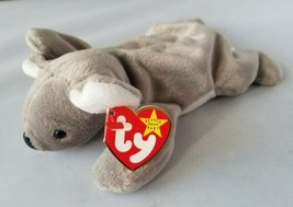 Ty Beanie Babies Original Mel Koala Bear 1996 Plush Stuffed Animal Toy A... - $12.58