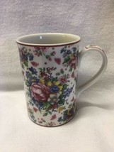 """EXCELLENT Royal Albert """"Afternoon Tea"""" Lady Carlyle Mug Cup 2003 - $19.99"""