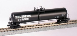Micro Trains 110060 Sou 56' ACF Tank Car 995006 - $25.75