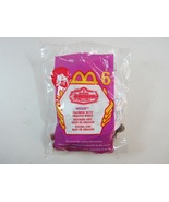 1999 McDonalds Mystic Knights Mider Figure with Dragon Wings Happy Meal ... - $7.99