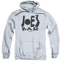 BattleStar Galactica Sci-Fi TV series Joe's Bar pullover graphic hoodie BSG273 image 1