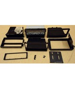 Used Car Stereo Installment Mounts Various Bundle - $20.89