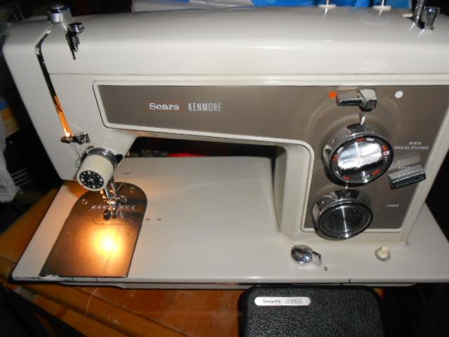6813 Kenmore Plastic Bobbins for Kenmore Sewing Machines Sewing ...