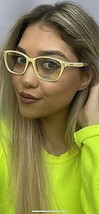 New Elegant LIU JO LJ 2607 729 Vanilla 52mm Rx Women's Eyeglasses Frame  - $99.99