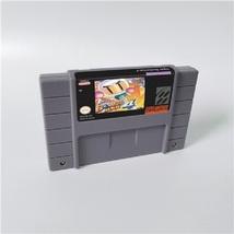 Super Bomberman 4 Super Nintendo SNES 16bit NTSC Cartridge Game Card USA... - $20.99