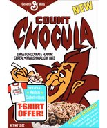 Count Chocula Monster Cereal Reproduction Stand-Up Display - General Mil... - $15.99