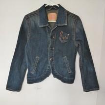 Levi's Denim Jean Jacket  Womens Size M - $25.00