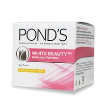 Pond's White Beauty Daily Spot-less Lightening Cream SPF 15 PA++  35gm P... - $7.84